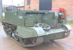 1944 Ford Universal Carrier Mk2